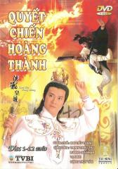 Quyt chin hong thnh - Kuet Gin Wong Sing - TVB - 1988 - Bn p - FFVN